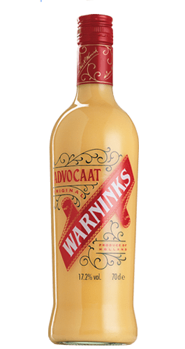 Warninks Advocaat Dekuyper 70 cl