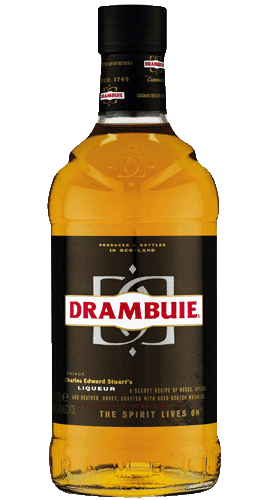 Licor Whisky Drambuie 70 cl