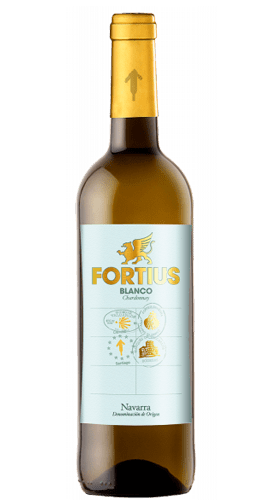 Fortius Chardonnay 75 cl