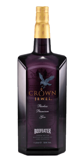Gin Beefeater Crown Jewel