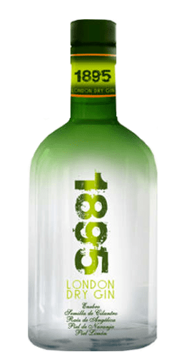 Gin 1895 70 cl