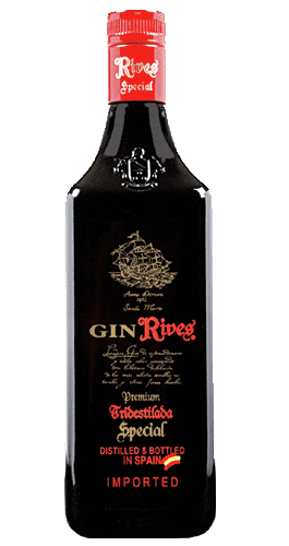 Gin Rives 70 cl. Especial EN