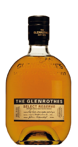 Glenrothes Select Reserve 70 cl