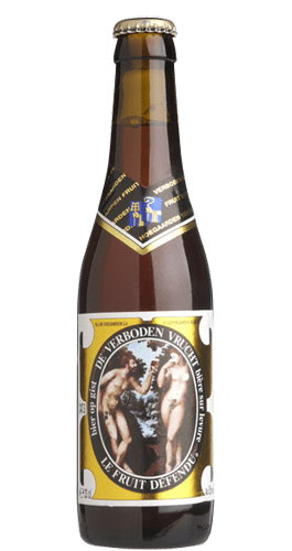 Hoegaarden Fruit Defendu