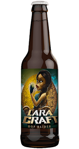 Lara Craft
