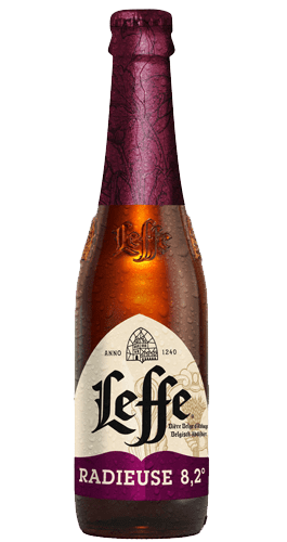 Leffe Radieuse- Bodecall