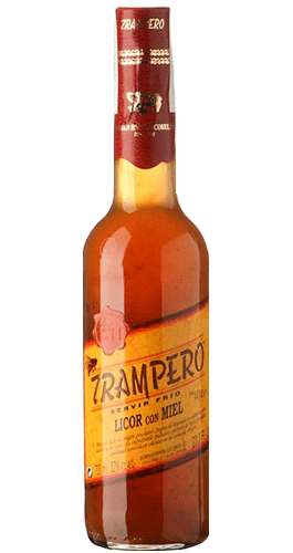 Licor de Miel Trampero