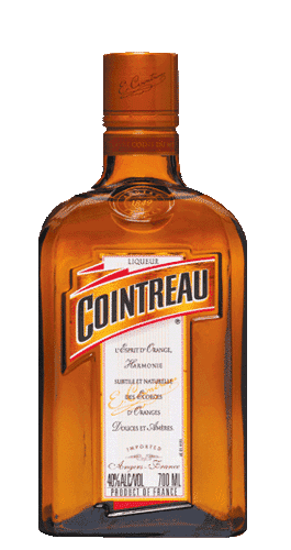 Licor Cointreau 70 cl