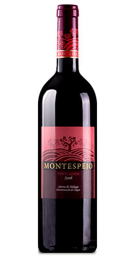 Montespejo Tinto Joven - Bodecall