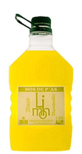 Mos de P'as 3 L Limoncello