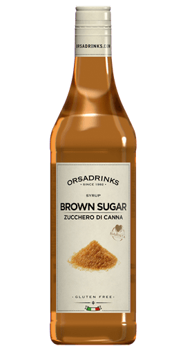 ODK Azúcar Morena Brown Sugar