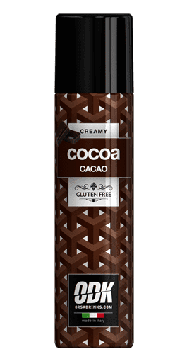 ODK Cacao Cocoa