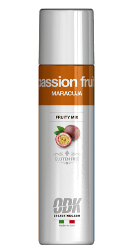ODK Maracuyá Passion Fruit