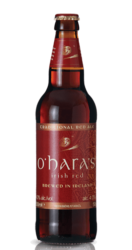 O'hara's Irish Red 24 uds  - Bodecall