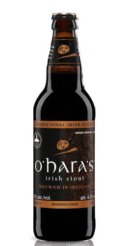 O'hara's Irish Stout - Bodecall