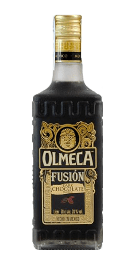 Olmeca Fusión Chocolate