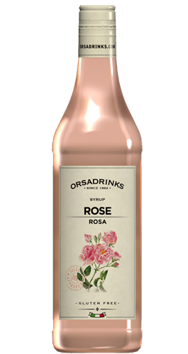 ODK Sirope Rose Rosa