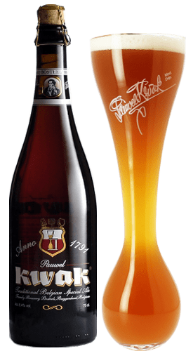 Gift Pack Kwak 1 Beer 2 Glasses