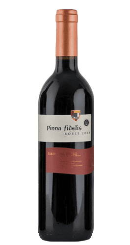 Pinna Fidelis Roble