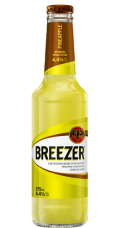 Bacardi Breezer Piña Pineapple