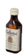 Whisky Ballantines 5 cl