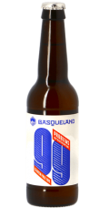 Basqueland 99 Problems Gluten Free IPA