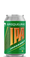Basqueland Imparable IPA Lata