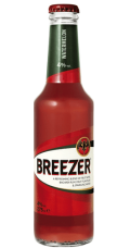 Breezer Sandía Watermelon