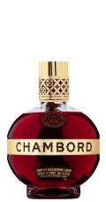 Chambord Licor de Frambuesa Black Raspberries