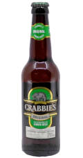 crabbies-jengibre