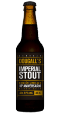 Dougall's Imperial Stout