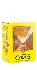 Fino Cobos Bag-in-Box 15 L en Bodecall