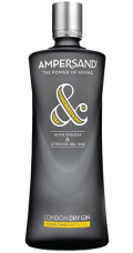 Gin Ampersand - Bodecall