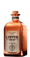 Gin Copper Head