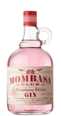 Gin Mombasa Club Strawberry Fresa
