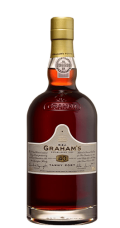 Graham's 40 Years Old Tawny Port