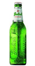 Grolsch cerveza rubia - Bodecall