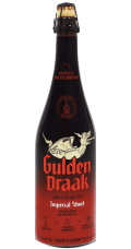 Gulden Draak Russian Imperial Stout 75 cl
