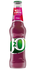 J2O Apple Raspberry Manzana Frambuesa