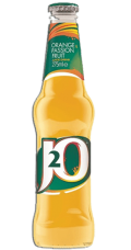 J2O Orange Passion Fruit Naranja Maracuyá