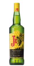 J&B Honey 70 cl