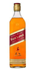 Johnnie Walker Etiqueta Roja 70 cl