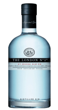 London nº 1 Blue