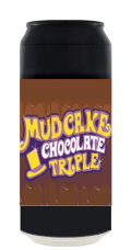 Malandar Triple Chocolate Mud Cake