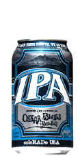 Oskar Dale's Blues IPA