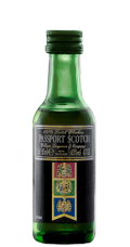 Scotch Passport 5 cl