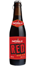 Porterhouse Red Irish Ale