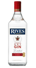 Gin Rives