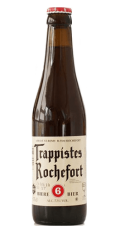 Trappistes Rochefort 6 - Bodecall