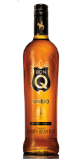 Ron Don Q Añejo